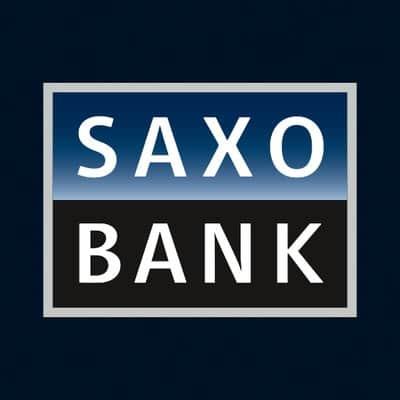 Saxo Bank 盛寶銀行
