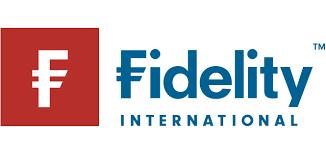 富達證券logo